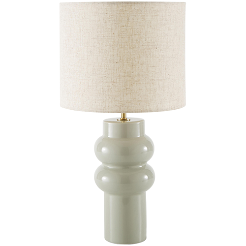 Captain and Nel Favorite Pick - Ceramic table lamp westwing
