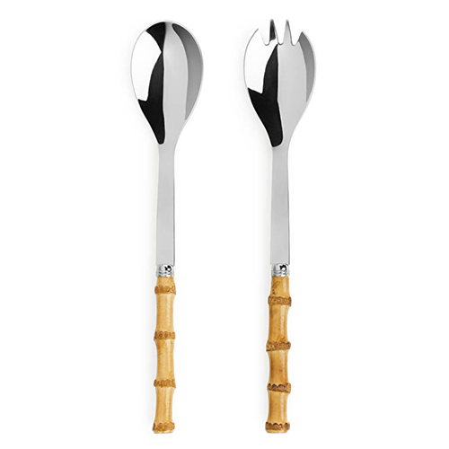 Captain and Nel Favorite pick - Bamboo Salad Cutlery Sabre