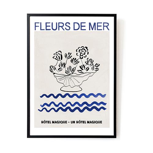 Captain and Nel favorite pick - Fleur des mer hotel magique