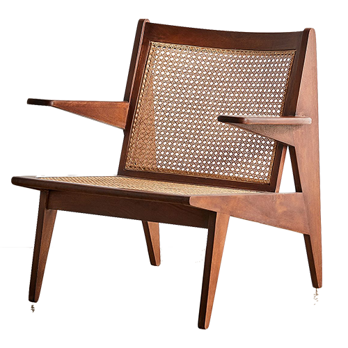 Captain and Nel favorite pick - Hallie Lounge Chair